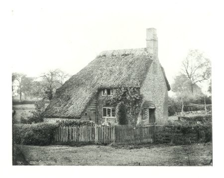 Proffitts Cottage c.1900