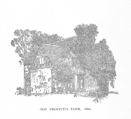 Proffitts Farm